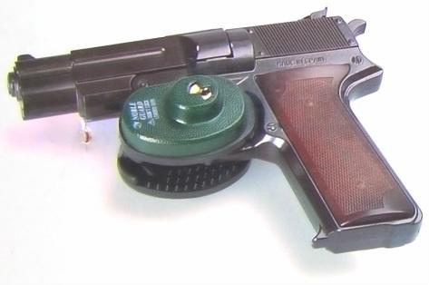 trigger-lock